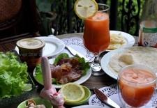 35種家庭營養早餐