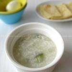 冬瓜粥(夏季天然的减肥美容粥菜谱)