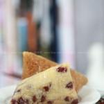 大肉粽和养生粽子(端午节菜谱-如何包粽子)