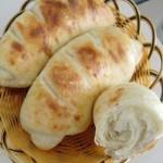 燕麦面包(烘培菜谱)