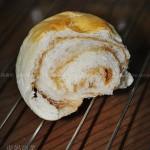 红枣面包卷(烘培菜谱)