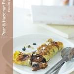 香梨煎餅(西式甜品菜譜)