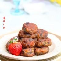 營養小肉丸