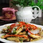 清蒸蛏子(海鲜菜谱)