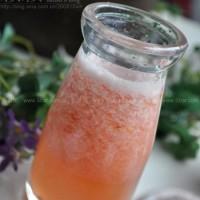 番茄西芹汁