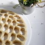 蜂巢饼干(烘培菜谱)