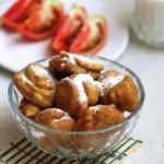 杂粮糯米饼(点心菜谱)