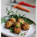 迷迭香烤小土豆(烤箱菜谱)