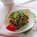 糊饼(老北京小吃菜谱)