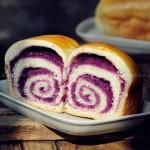 紫薯面包卷(烘培菜谱-面包的最佳保存方法)