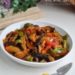 茄辣西(西北名菜菜谱)