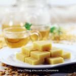 豌豆黄(点心菜谱)
