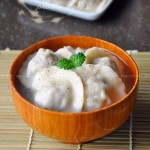俄罗斯风味水饺(早餐菜谱)