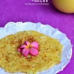 黑椒土豆饼(打造低热量纯土豆饼菜谱)