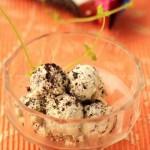 奥利奥乳酪冰激凌(冰淇淋菜谱)