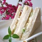 鸡蛋三明治(五分钟的营养能量早餐菜谱)