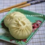 猪肉玉米包(中式面点菜谱)