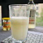 梨醋汁(初秋润肺饮菜谱)