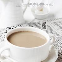 茶香青豆浆