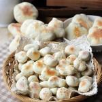 磕巧果(七夕节必吃的传统点心菜谱)