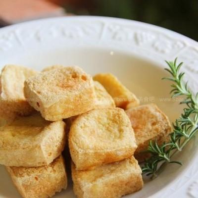 自制健康臭豆腐