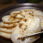 桂花糯米藕(凉菜菜谱)