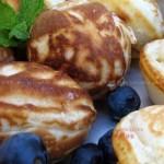 丹麦早餐饼(早餐菜谱)