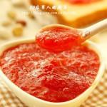 自制番茄酱(酱料菜谱)