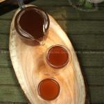 美白瘦身冬瓜茶(台湾流行百年的健康饮品菜谱)