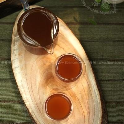 美白瘦身冬瓜茶