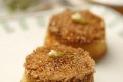 萨摩茉莉月饼