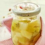 自制什錦水果罐頭(甜品菜譜)