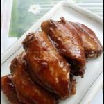 酱香鸡翅(鸡翅的花样吃法菜谱)