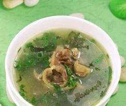 土生香草鸡杂汤