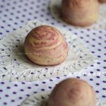 紫薯酥(烘培菜谱)