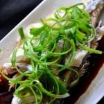 清蒸瓜鱼(清蒸菜谱)