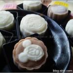 冰皮月餅(中秋菜譜)