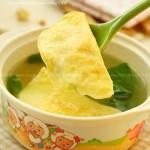 虾仁蛋饺(海鲜菜谱)