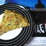 锅塌南瓜饼(早餐菜谱)