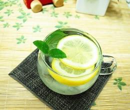 芦荟柠檬饮