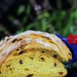 黄金面包(烘培菜谱)