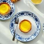 港式蛋挞(茶餐厅特色甜点菜谱)