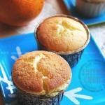 西西里橙子蛋糕(烘培菜谱)