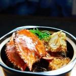 螃蟹粉丝煲(广东酒楼人气大菜菜谱)