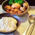 卤肉汤(荤菜菜谱)
