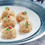 糯米肉丸子(清蒸菜谱)