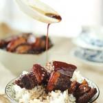 普洱茶红烧肉(荤菜菜谱)