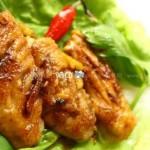 可乐鸡翅(鸡翅的创意吃法菜谱)