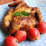 红咖喱烤鸡(东南亚菜谱)