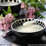 姜汁撞奶(珠三角味甜品菜谱)